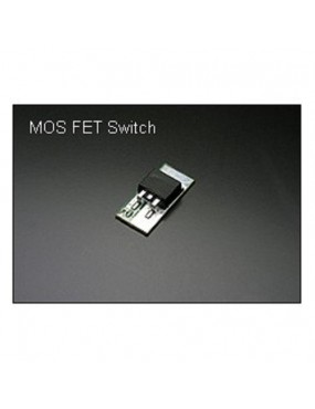 MOSFET SWITCH SRC [UP-44]