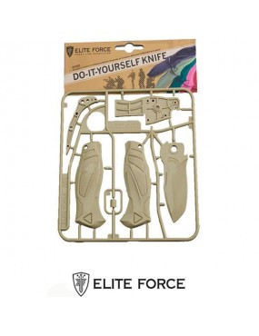REPLICA MESSER EF201 TAN ELITE FORCE [5.0770T]