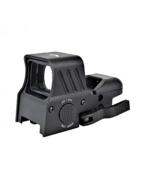 JS-TACTICAL RED DOT SIGHT [JS-HD118]