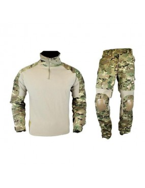 JS WARRIOR MULTICAM XL CAMO [JSWAR-MUL-XL]