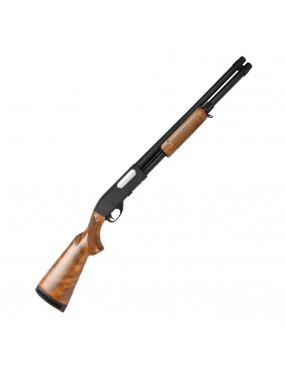 SHOTGUN REMINGTON M870 STD 6MM REINFORCED SPRING CLASSIC ARMY [S013W]