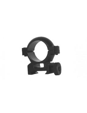 ANELLI BASSO PROFILO IN METALLO SWISS ARMS 25mm [605203]