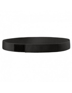 AIRSOFT BELT IN CORDURA 4 CM WITH UNIVERSAL RIP 2V63 BLACK SIZE L - VEGA...