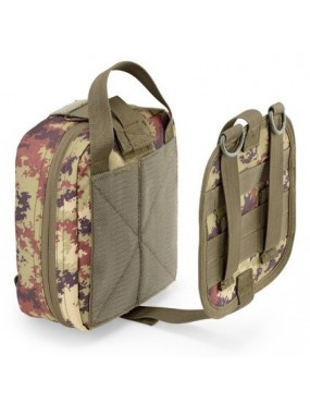 OUTAC QUICK RELEASE MEDICAL POUCH [OT-MPC/3 VI]