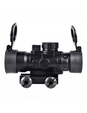 JS-TACTICAL COMPACT OPTICS LENS 30MM ZOOM 3X [JS-3.4X30]