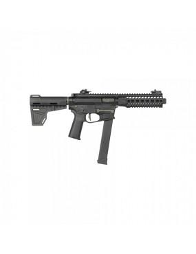ARES FUCILE ELETTRICO M4 45 PISTOL S-CLASS L - BK [AR-M45-LB]