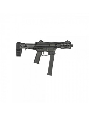 ARES ELECTRIC RIFLE M4 45 PISTOL S-CLASS S - BK [AR-M45-SB]