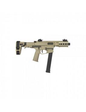 ARES ELECTRIC RIFLE M4 45 PISTOL S-CLASS S - DE [AR-M45-ST]