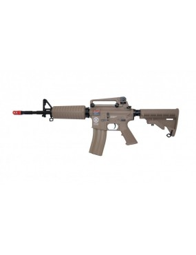 G & G ELEKTRISCHES GEWEHR M4A1 VOLLMETALLBRAUN [GG20TM]