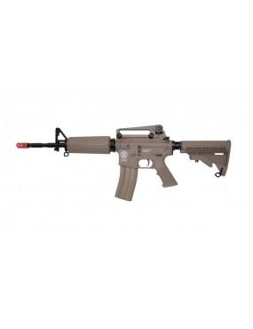G&G ELECTRIC RIFLE M4A1 FULL METAL TAN [GG20TM]