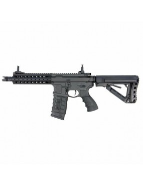G&G ELECTRIC RIFLE CM16 FFR A2 BLACK [GGFA2]