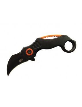 COLTELLO KARAMBIT RICHIUDIBILE STEEL CLAW KNIVES [CW-K27]