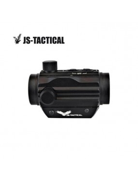 MINI RED DOT LENS 22MM FULL METAL JS-TACTICAL [JS-HD22]