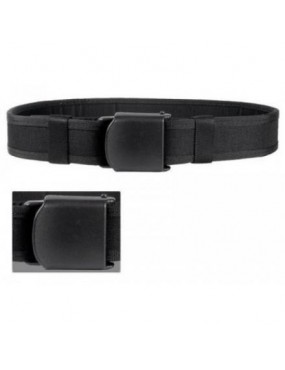 BLACK SPORT CORDURA BELT SIZE M [2V49NM]