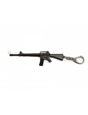 METAL KEY RING M16 [09870]
