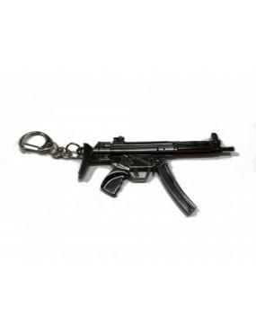 METAL KEY RING MP5 [09876]