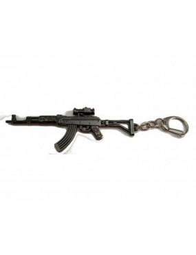 AK47 TACTICAL METAL KEY RING [09877]