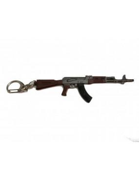 AK47 METAL KEY RING [09872]