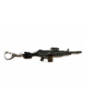 METAL KEY M249 [09873]