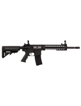 ELECTRIC RIFLE M4 NY SPECIAL FORCES BLACK COLT [180861]