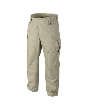 HELIKON SFU NEXT TROUSERS IN COTTON RIPSTOP KHAKI TG. XS [SFN-CR-13 XS]