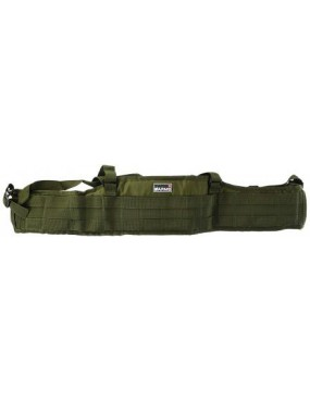 AIRSOFT TACTICAL VEST CEINTURE SUSPENDER MOLLE OD SWISS ARM [603039]