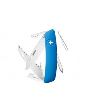 SWIZA KNIFE D06 BLUE [C410 601030]