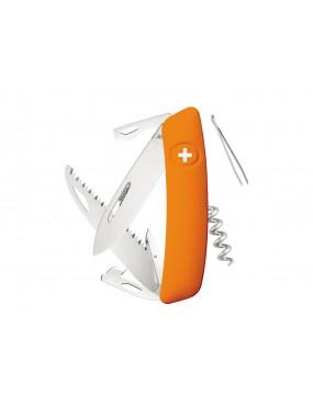 SWIZA D05 ORANGE KNIFE [C410 501060]