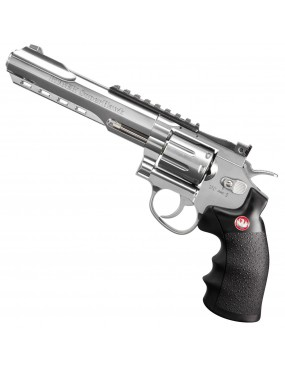 "RUGER SUPERHAWK 6"" CROMATA CO2 FULL METAL [25781]"