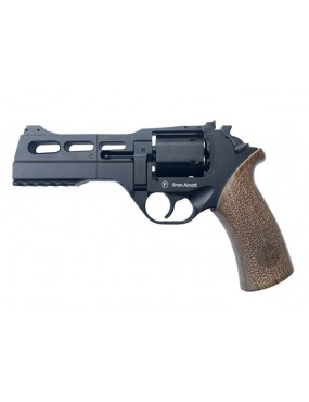 RHINO REVOLVER 50DS (BLACK) AIRSOFT 6MM [PG1050]