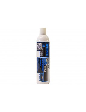 GREEN GAS EXTREME POWER 1.0 1000ML GAS PROPANO INTERNO NUPROL [9044]