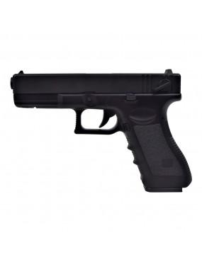CYMA ELECTRIC GUN C18 BLACK MOSFET VERSION [CM030UP]