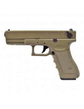 CYMA ELECTRIC GUN C18 TAN [CM030UPT]