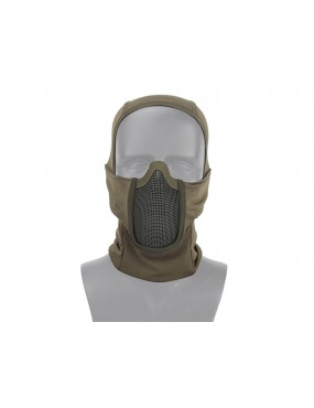 BIG FOOT SHADOW FIGHTER MASK (OD) [613687]