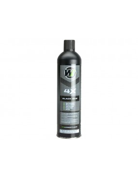 GREEN GAS 4X 1000 ML BLACK WE [611743]