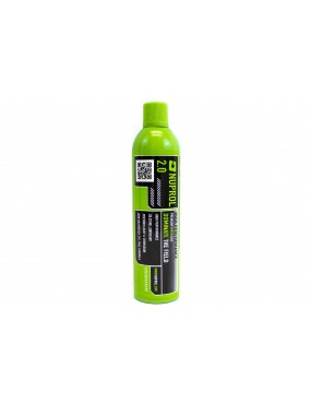 GREEN GAS EXTREME POWER 2.0 1000ML NUPROL [WEE-35-007531] [9031]