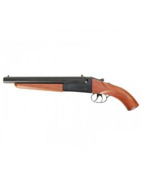 MAD MAX DOUBLE BARREL SHOTGUN SHORT [210561]