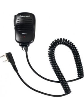 MIDLAND MA 22-K SPEAKER MICROPHONE [C844]