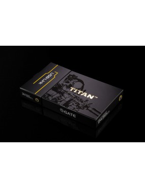 TITAN V2 ADVANCED MOSFET SET REAR WIRED GATE [TTN2-ASR2]