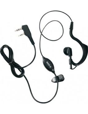 HEADSET MICROPHONE MIDLAND MA 21-LK [C843]