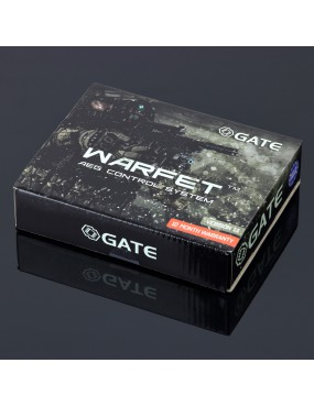 MOSFET WARFET AEG SYSTEM GATE [WARFET 1.1]