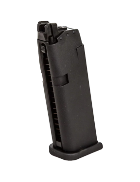 GAS MAGAZINE FOR GLOCK G19 & G23 WE [8728]