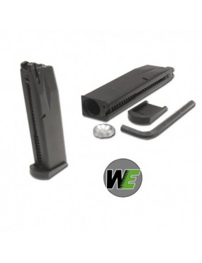 CO2-MAGAZIN FÜR GLOCK G17 / G18 WE [22318]
