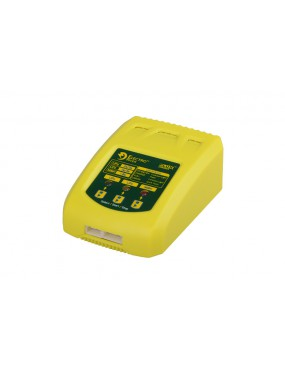 UNIVERSAL BATTERY CHARGER FLUX ELECTRO RIVER LIPO / LIFE / NI MH [ELR-07-010162]