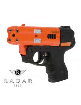 JPX4 COMPACT JET DEFENDER GUN [8200-1039-467]