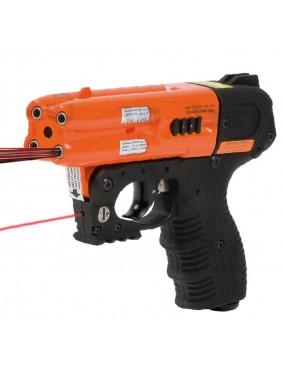 JPX4 COMPACT JET DEFENDER LASER KIT GUN [8200-1049-467]
