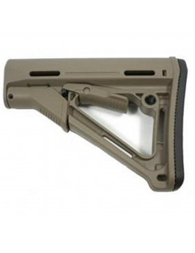 copy of TACTICAL STOCK FOR M4 SERIES ROYAL BLACK [B27B]