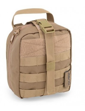 OUTAC QUICK RELEASE MEDICAL POUCH [OT-MPC / 3 CT]
