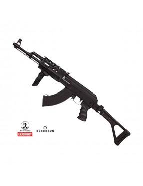 AK 47 TACTICAL RIS FOLDING STOCK CYBERGUN [120909]