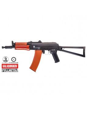 AK74SU FULL METAL WOOD [120912]